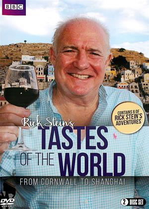 Rent Rick Stein's Tastes of the World (aka Rick Stein's Tastes of the World: From Cornwall to Shaghai) Online DVD Rental