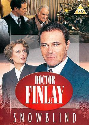 Rent Doctor Finlay: Snowblind Online DVD Rental