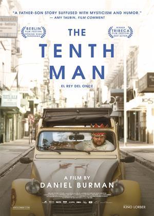 Rent The Tenth Man (aka El rey del Once) Online DVD Rental