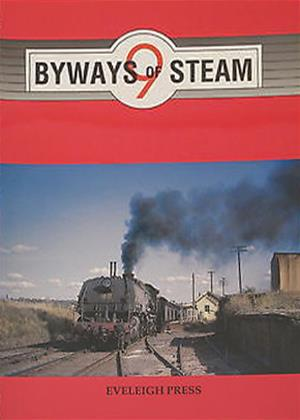 Rent Byways of British Steam Online DVD Rental