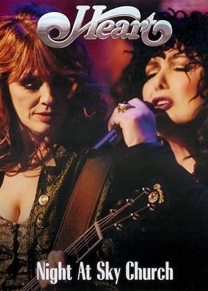Rent Heart: Night at Sky Church Online DVD Rental