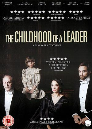Rent The Childhood of a Leader Online DVD & Blu-ray Rental