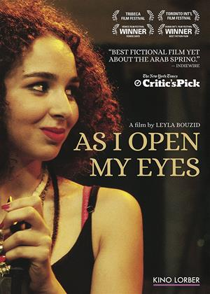 Rent As I Open My Eyes (aka À peine j'ouvre les yeux) Online DVD Rental
