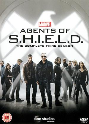 Rent Agents of S.H.I.E.L.D.: Series 3 Online DVD Rental