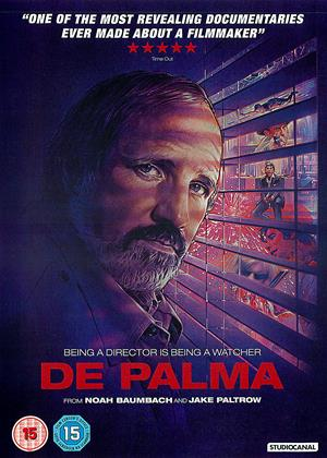 Rent De Palma Online DVD Rental