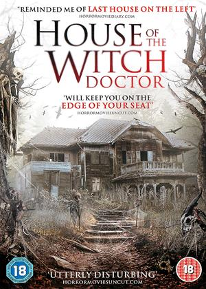 Rent House of the Witch Doctor (aka House of the Witchdoctor) Online DVD Rental