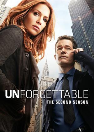 Rent Unforgettable: Series 2 Online DVD Rental