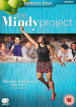 Rent The Mindy Project: Series 4 Online DVD & Blu-ray Rental