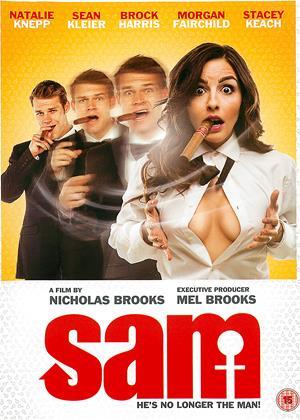 Rent Sam Online DVD Rental