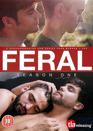 Rent Feral: Series 1 Online DVD Rental
