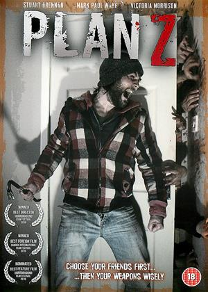 Rent Plan Z Online DVD Rental