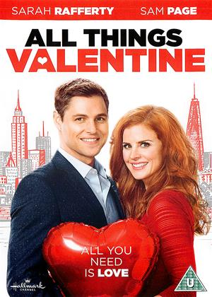 Rent All Things Valentine Online DVD Rental
