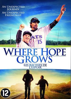 Rent Where Hope Grows Online DVD & Blu-ray Rental