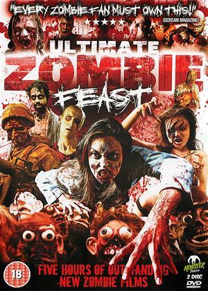 Rent Ultimate Zombie Feast Online DVD Rental