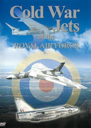 Rent Cold War Jets of the Royal Air Force Online DVD Rental