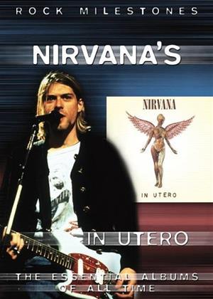 Rent Nirvana's: In Utero Online DVD Rental