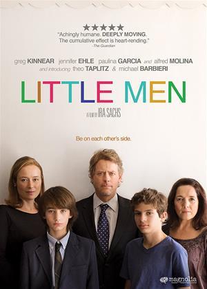 Rent Little Men Online DVD Rental
