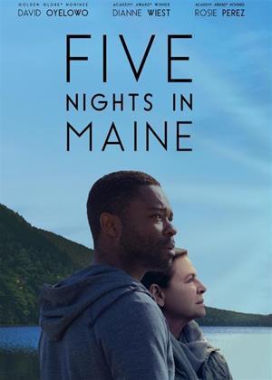Rent Five Nights in Maine Online DVD Rental