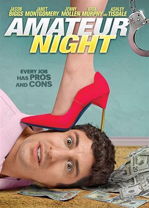 Rent Amateur Night Online DVD Rental