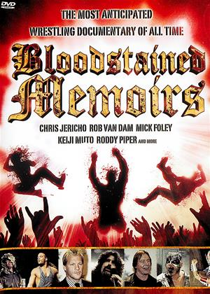 Rent Bloodstained Memoirs Online DVD Rental
