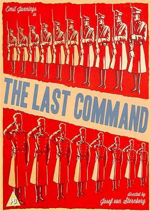 The Last Command Online DVD Rental