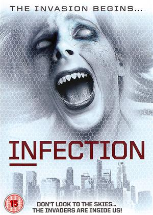 Rent Infection (aka Infection: The Invasion Begins) Online DVD Rental