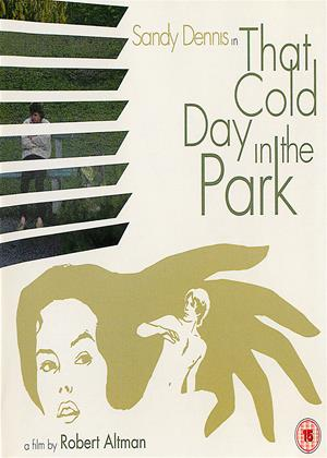 Rent That Cold Day in the Park Online DVD Rental