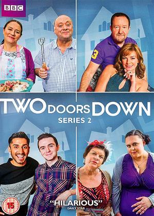 Rent Two Doors Down: Series 2 Online DVD Rental