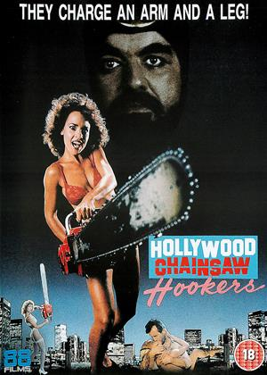 Rent Hollywood Chainsaw Hookers Online DVD Rental