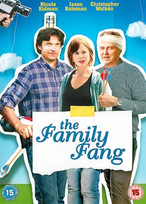 The Family Fang Online DVD Rental