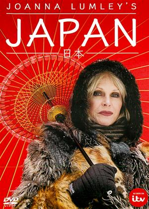 Rent Joanna Lumley's Japan Online DVD Rental