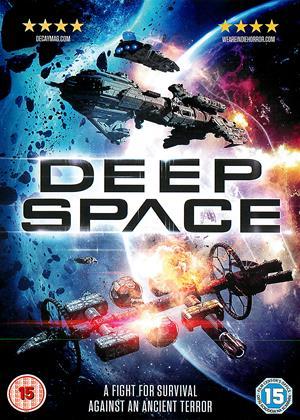 Rent Deep Space (aka Teleios) Online DVD Rental