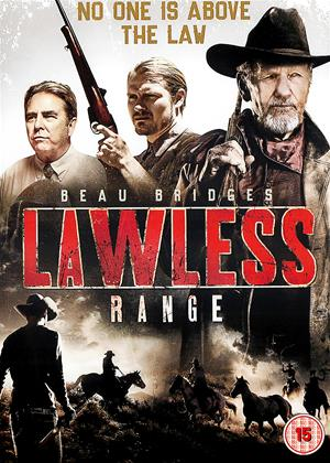 Rent Lawless Range (aka San Patricios) Online DVD Rental