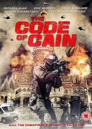 Rent The Code of Cain Online DVD Rental