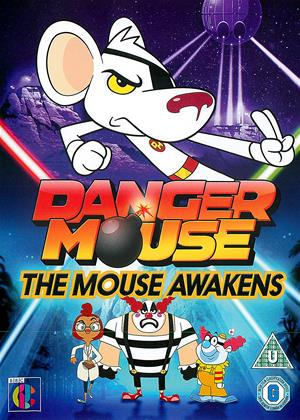 Danger Mouse: The Mouse Awakens Online DVD Rental