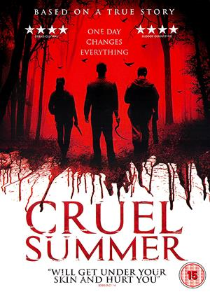 Rent Cruel Summer Online DVD Rental
