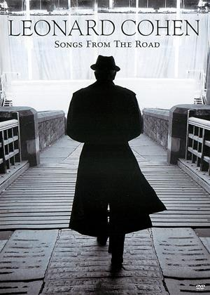 Rent Leonard Cohen: Songs from the Road Online DVD Rental