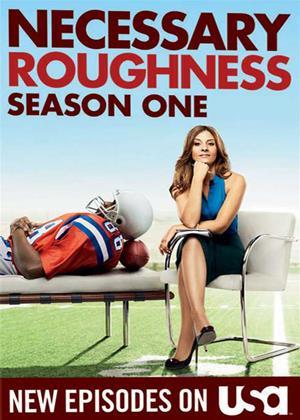 Rent Necessary Roughness: Series 1 Online DVD & Blu-ray Rental