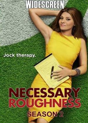 Rent Necessary Roughness: Series 2 Online DVD Rental