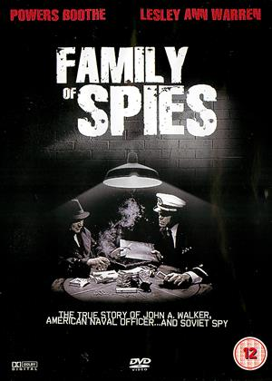 Rent Family of Spies (aka Family of Spies: The Complete Series) Online DVD Rental