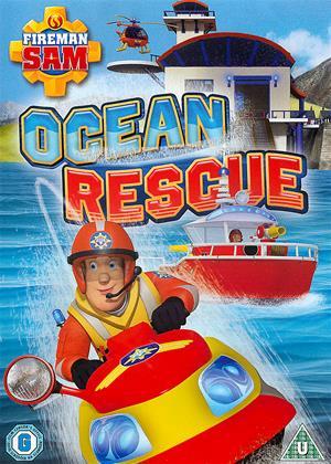 Rent Fireman Sam: Ocean Rescue Online DVD Rental
