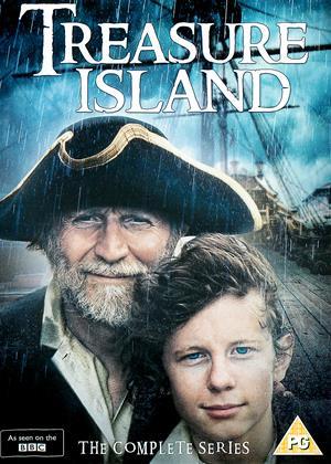 Rent Treasure Island Online DVD & Blu-ray Rental