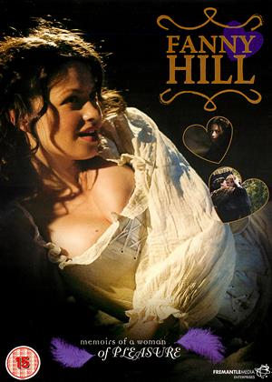 Rent Fanny Hill (aka Fanny Hill: The Complete Series) Online DVD Rental