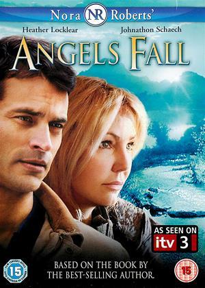 Rent Angels Fall Online DVD Rental