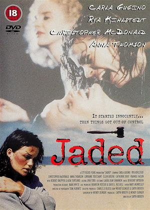 Jaded Online DVD Rental