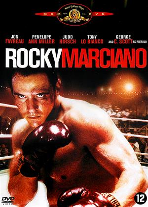 Rent Rocky Marciano Online DVD Rental