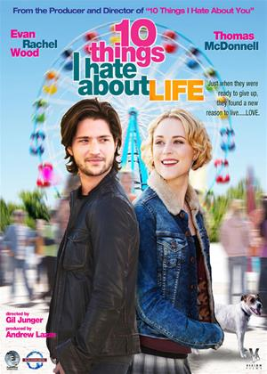 Rent 10 Things I Hate About Life Online DVD Rental