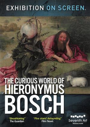 Rent The Curious World of Hieronymous Bosch Online DVD Rental