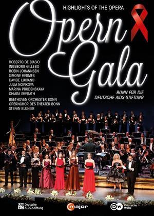 Rent Opern Gala (Stefan Blunier) Online DVD Rental