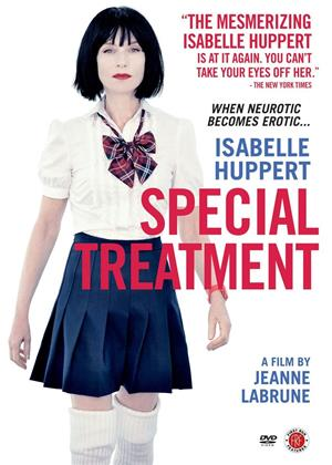 Rent Special Treatment (aka Sans queue ni tête) Online DVD Rental